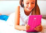 Tablet spc flow 7 rosa - foto