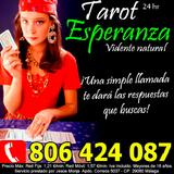 tarot por telefono en directo - foto