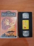 El Rey León 2 - foto