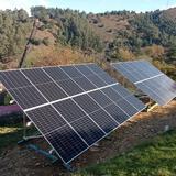 Placas solares en tu tejado con subvenci - foto