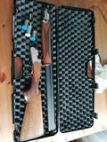 Beretta 686 silver pigeon - foto