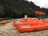SE VENDEN CANOAS  DE 1 Y 2 PLAZAS - foto