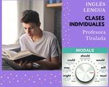 INGLÉS Y LENGUA CASTELLANA CLASES - foto