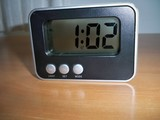 reloj despertador - foto
