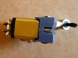 Capsula aguja para giradiscos pickering - foto