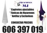 20%dto. tunicas nazareno - foto
