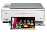 HP Photosmart C3180 SIN ABRIR - foto