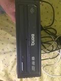Reproductor / grabador externo benq - foto