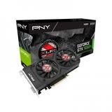 Pny GeForce GTX 1050Ti XLR8 OC GAMING 2 - foto