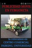 ANUNCIATE EN FURGONETA DESDE 10 EUROS/DIA - foto