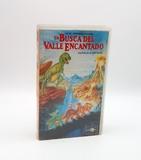 VHS En busca del Valle Encantado - foto