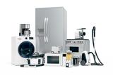 electrodomesticos y calderas - foto