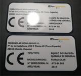 Placas Identificativas para empresas - foto