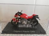 CAGIVA - V RAPTOR 1000 - foto