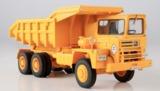 Camión Dumper clásico Pegaso 3078 (1:43) - foto