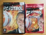 Pc fÚtbol 2006 - juego pc - foto