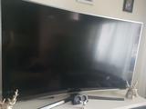 """TV 65\\\"""" Samsung pantalla curva - foto"""