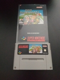 Super Mario kart super Nintendo - foto