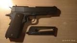 Colt 1911 Anniversary - foto