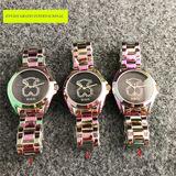 reloj oso tous acero color camaleón - foto