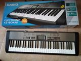 Piano Casio CTK 1300ES - foto