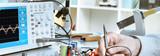 ReparaciÓn de aparatos electrÓnicos... - foto
