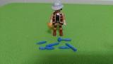 Arqueóloga playmobil - foto