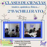 CLASES DE MATEMÁTICAS,  FYQ,  ECONOMÍA - foto