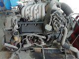 207065 motor ford taunus - foto