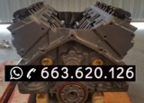 Motores nuevos v6 4.3 mercruiser volvo - foto