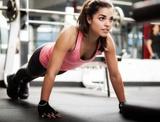 Personal trainer Entrenador personal - foto