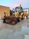excavaciones y servicios - foto