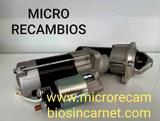 MICRORECAMBIOS PUESTA EN MARCHA - foto