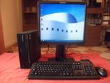 Ordenador completo lenovo  m57p. - foto