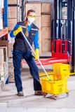 Servicios de limpieza pisos,comunidades - foto