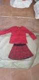 Se vende lote de ropa para niños y niñas - foto