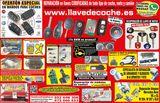 LLAVE DE COCHE AUTO Y MANDOS - foto