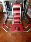 banco de abdominales AB ROCKET Twister - foto