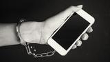 Adicción al móvil (NOMOFOBIA) - foto