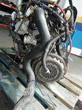 207323 motor fiat bravo - foto