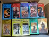 Lote Películas VHS - foto
