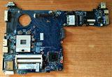 hp elitebook 2560p-placa base - foto
