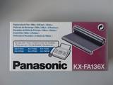 Panasonic kx-fa136x recambio pelicula - foto