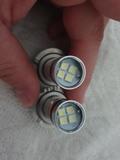 vendo  bombillas led H7 de 200w - foto