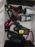 kit completo bombillas xenón H7 - foto