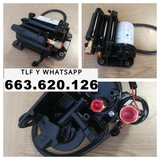 kit bomba gasolina electrica  5.7 5.0 - foto