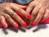 Manicure Shellac at Home Los Cristianos - foto