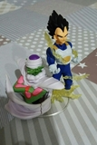 Figura imagination dragon ball - foto