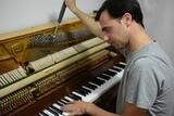 Oferta afinaciÓn piano vertical 60 ! - foto