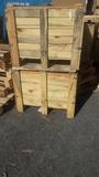cajas de madera baratas - foto